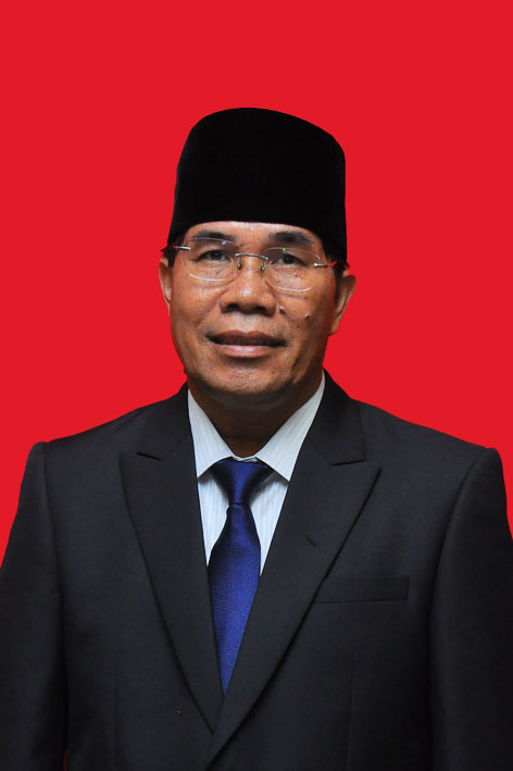 Drs. PARSAULIAN TAMBUNAN, M.Pd