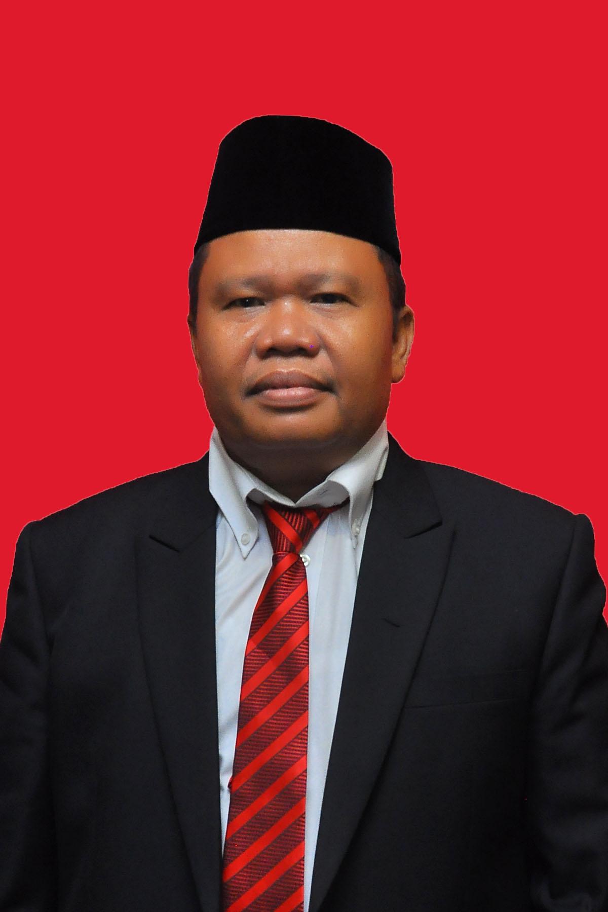 Drs. H. SYAHRUL EPENDI SIREGAR, M.EI