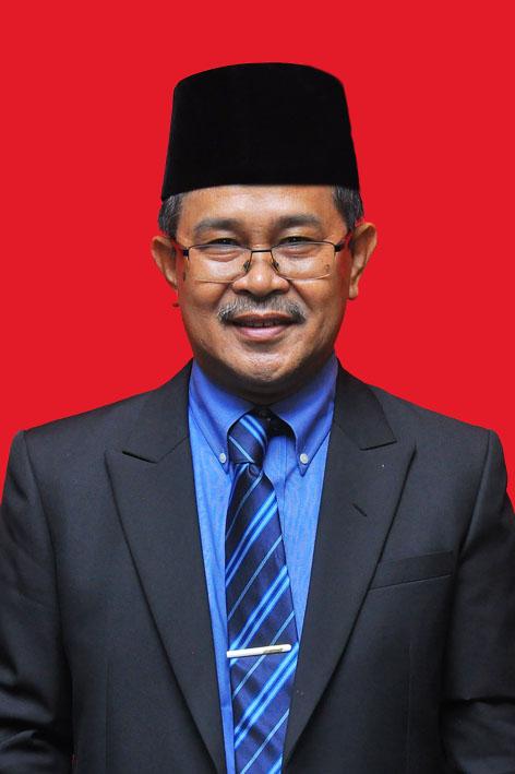 DR. TIMBUL SINAGA, SE, MSA