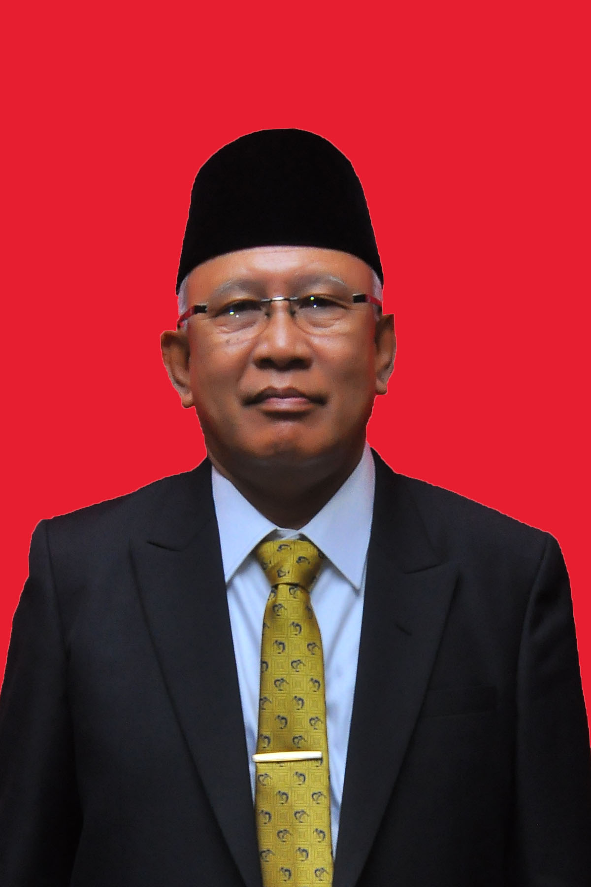 Drs. H. SYAMSUL QAMAR