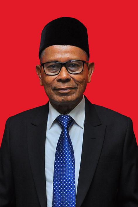 dr. MUSTAFA KAMIL ADAM, Sp. PD