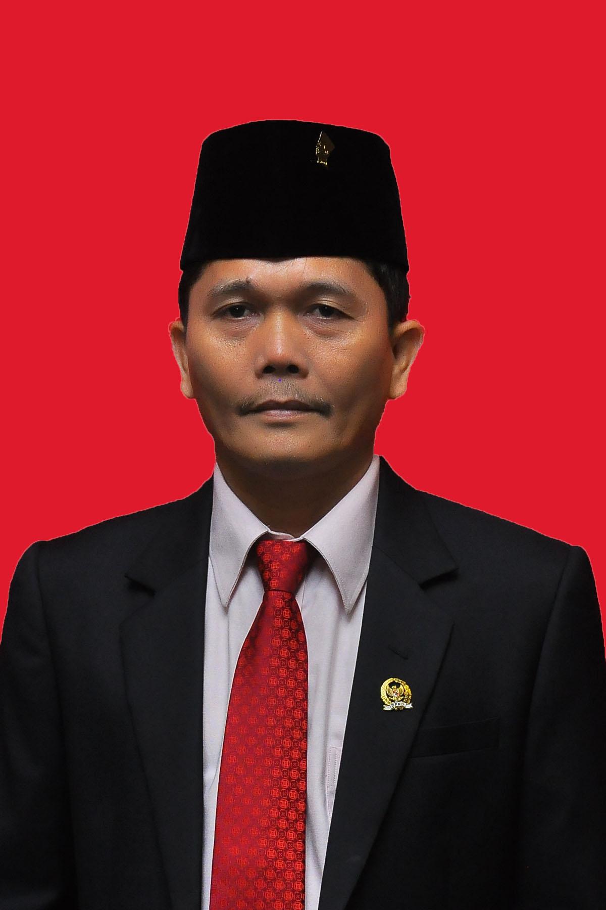 Dr. POARADDA NABABAN, Sp.B