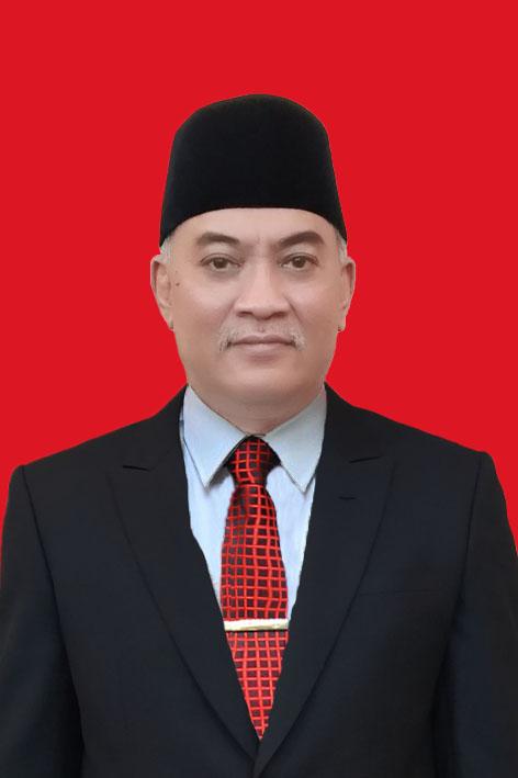 Harun Mustafa Nasution